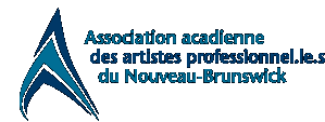 Association acadienne des artistes professionnel.le.s du Nouveau-Brunswick